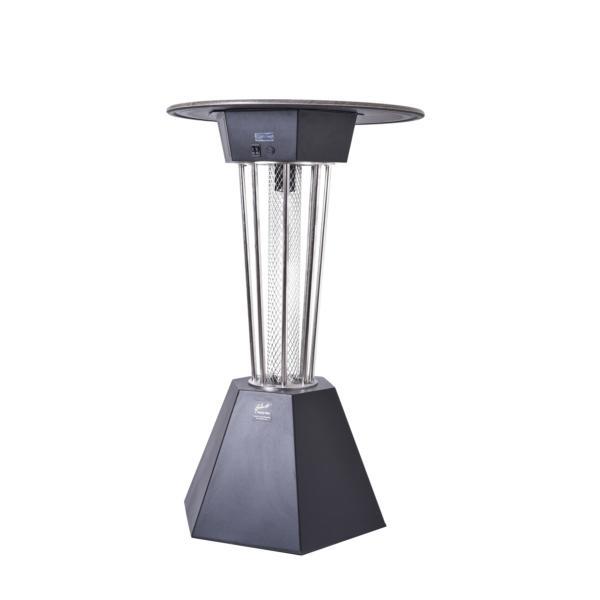 Vyhřívaný stolek BISTRO DUO