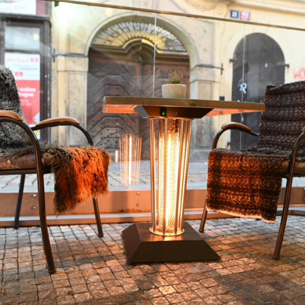 A Real Experience With Galavito Heating Tables