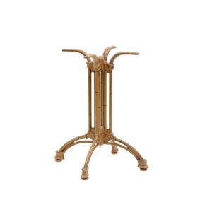 montovaná stolová podnož