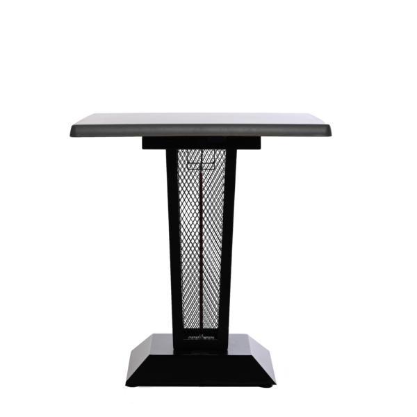 vyhřívaný stolek Galavito model NEO